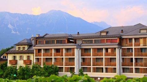 Best Western Premier Hotel Lovec, Bled - Exteriér