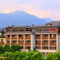 Best Western Premier Hotel Lovec, Bled - Экстерьер