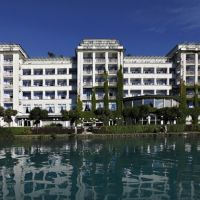 Grand Hotel Toplice, Bled - Property