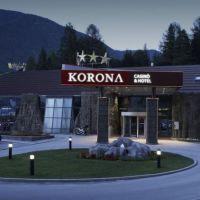 Casino & Hotel Korona, Kranjska Gora - Exterior