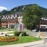 Ramada hotel & suites Kranjska Gora, Kranjska Gora - Экстерьер