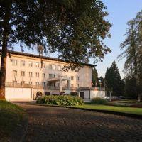 Hotel Vila Bled, Bled - Property