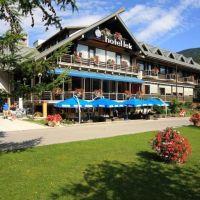 Best Western hotel Kranjska gora, Kranjska Gora - Szálláshely