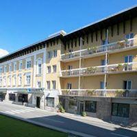 Hotel Trst, Bled - Objekt