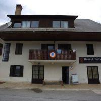 Hostel Bovec, Bovec - Zewnętrze