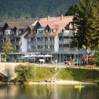 Hotel Jezero, Bohinj - Szálláshely
