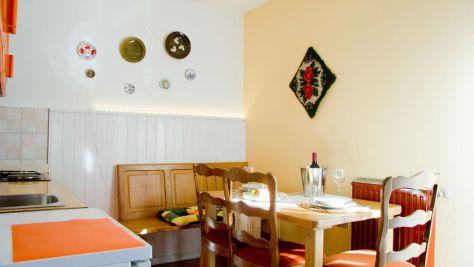 Zimmer und Ferienwohnungen Bovec 14325, Bovec - Wohnung