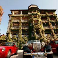 Garni Hotel Jadran, Bled - Объект