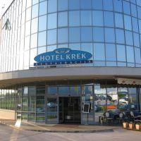 Hotel Krek, Radovljica - Objekt