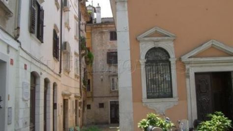 Apartments Piran 14388, Piran - Property
