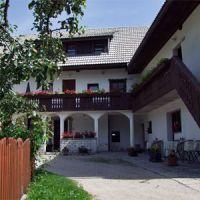 Комнаты и апартаменты Bohinj 1638, Bohinj - Объект