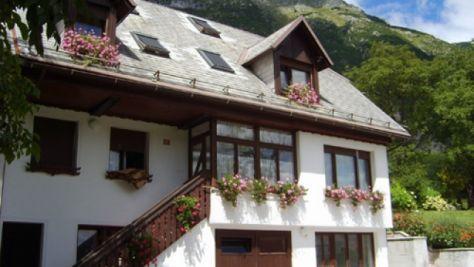 Apartments Bovec 1649, Bovec - Exterior
