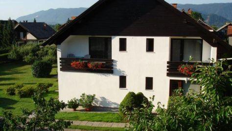 Apartmány Bled 1651, Bled - Objekt