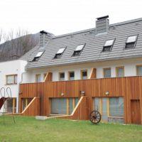 Apartmaji Bovec 14545, Bovec - Zunanjost objekta