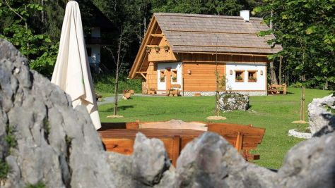 Rekreační dům Bohinj 14548, Bohinj - Exteriér