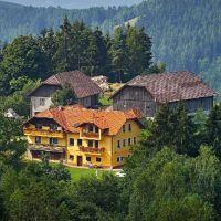 Туристический хутор Gradišnik, Prevalje, Ravne na Koroškem - Объект