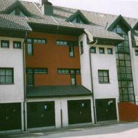 Апартаменты Kranjska Gora 14564, Kranjska Gora - Экстерьер