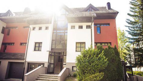 Ferienwohnungen Kranjska Gora 14564, Kranjska Gora - Exterieur