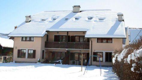 Apartmány Mozirje, Golte 14568, Mozirje, Golte - Objekt