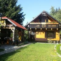 Holiday house  14572, Luče - Exterior