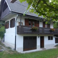Holiday house Bohinj 14576, Bohinj - Exterior