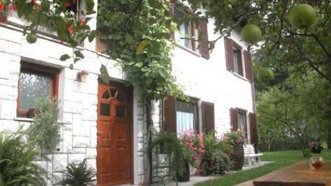 Pokoje a apartmány Tolmin 1660, Tolmin - Exteriér