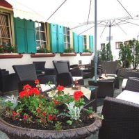 Hotel Vitranc, Kranjska Gora - Terasa