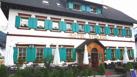 Hotel Vitranc, Kranjska Gora - Exterieur