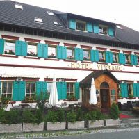 Hotel Vitranc, Kranjska Gora - Экстерьер