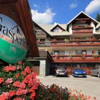 Hotel Gašperin Bohinj, Bohinj - Szálláshely