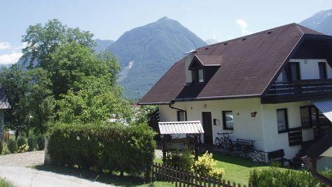 Apartmány Bovec 1669, Bovec - Exteriér