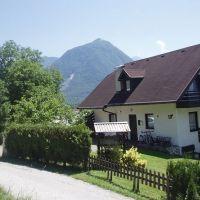 Apartmaji Bovec 1669, Bovec - Zunanjost objekta