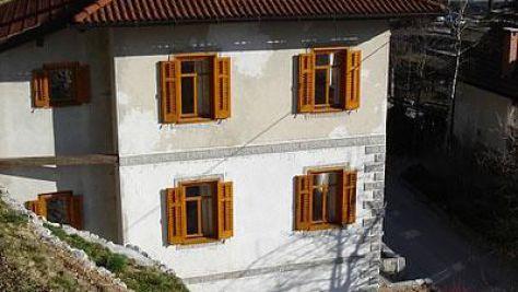 Zimmer und Ferienwohnungen Kobarid 1670, Kobarid - Exterieur