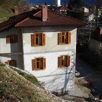 Rooms and apartments Kobarid 1670, Kobarid - Exterior