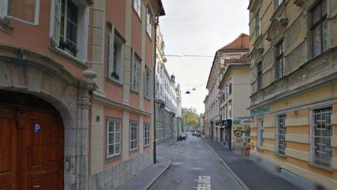 Apartments Ljubljana 14910, Ljubljana - Exterior