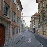 Apartmaji Ljubljana 14910, Ljubljana - Zunanjost objekta