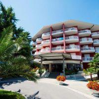 Hotel Haliaetum, Portorož - Portorose - Exteriér