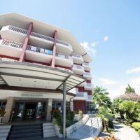 Hotel Haliaetum, Izola - Szálláshely