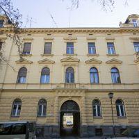 Pokoje i apartamenty Maribor 14913, Maribor - Obiekt