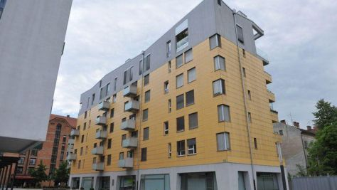 Apartments  14934, Ljubljana - Exterior