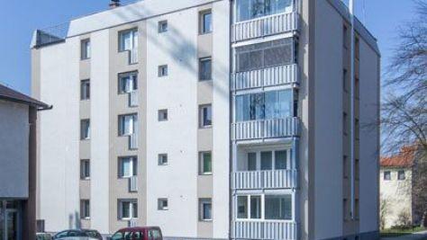 Apartamentos  14935, Ljubljana - Exterior