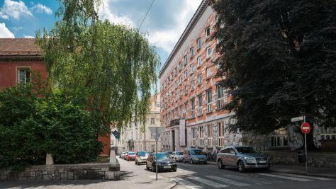 Apartments Ljubljana 14937, Ljubljana - Exterior