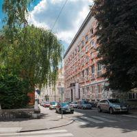 Apartmaji Ljubljana 14937, Ljubljana - Zunanjost objekta