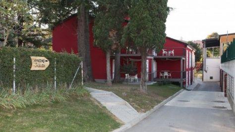 Apartments Koper 14940, Koper - Exterior