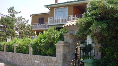 Apartmány Izola 14942, Izola - Exteriér