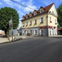 Hotel & Restavracija Oštarija, Dolenjske Toplice - Zunanjost objekta