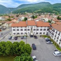 Hotel Sabotin, Nova Gorica - Objekt