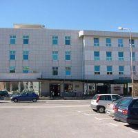 Hotel Tabor, Sežana - Objekt