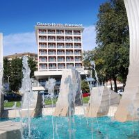 Grand Hotel Portorož - LifeClass Hotels & Spa, Portorož - Portorose - Objekt