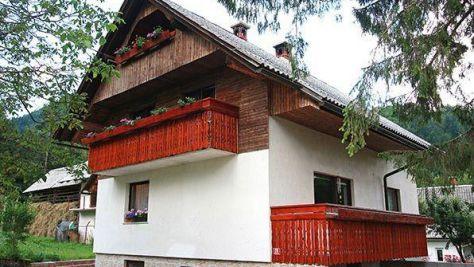 Ferienwohnungen Bohinj 15027, Bohinj - Exterieur